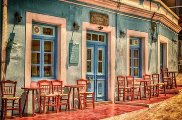 Grecia - Pixabay