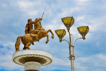 Skopje - Pixabay