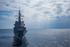 Foto di una nave militare - © AlejandroCarnicero/Shutterstock