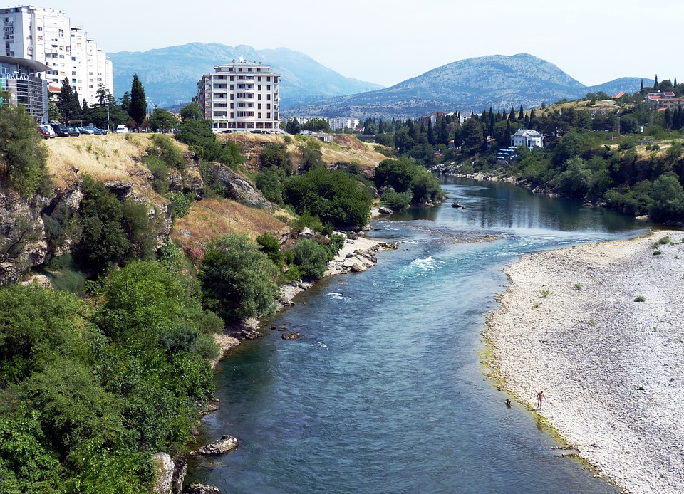 Podgorica - Pixabay