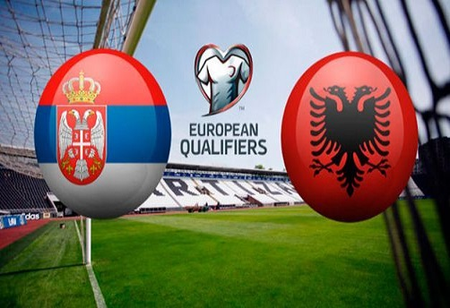 Albania - Serbia