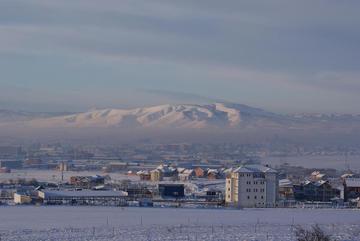 Inverno a Pristina, foto David Bailey - Flickr.jpg