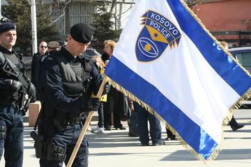 Polizia del Kosovo - Wikimedia Commons