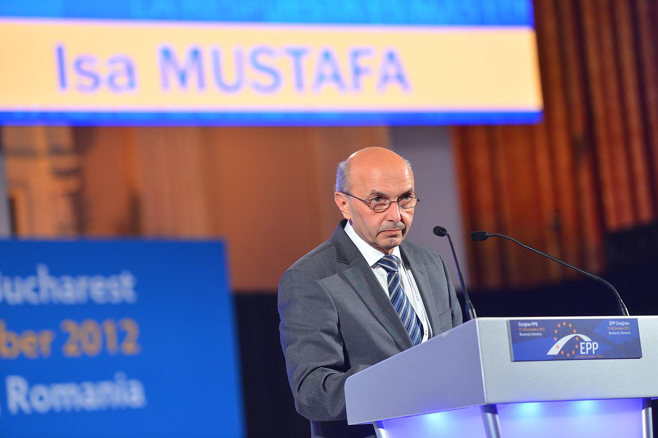 Isa Mustafa - Wikimedia Commons