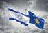 Le bandiere del Kosovo e di Israele © FreshStock/Shutterstock