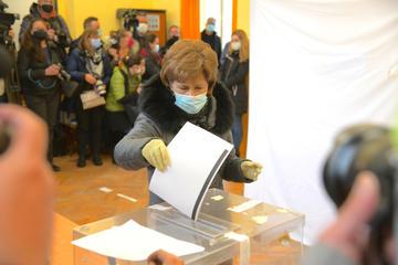 Bulgaria, elezioni aprile 2021 - foto Circlephoto Shutterstock
