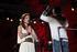 Zagabria  29 giugno 2013, Vanda Winter prova l'Ave Maria - foto di Nicole Corritore per Obc