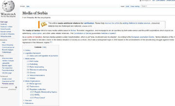 Wikipedia, Media of Serbia.jpg