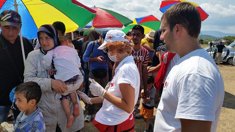 Migranti, Red Cross International Macedonia.jpg