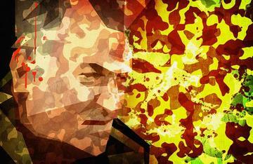 Ratko Mladic, foto di Soosay - Flickr.com