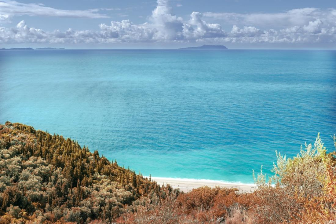 Albania, vista sul mare - Gjata Ervin Pixabay