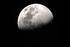 Immagine della Luna - © taffpixture/Shutterstock