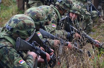 Esercito serbo - Wikimedia Commons