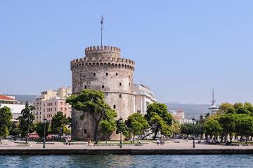 Salonicco - Pixabay
