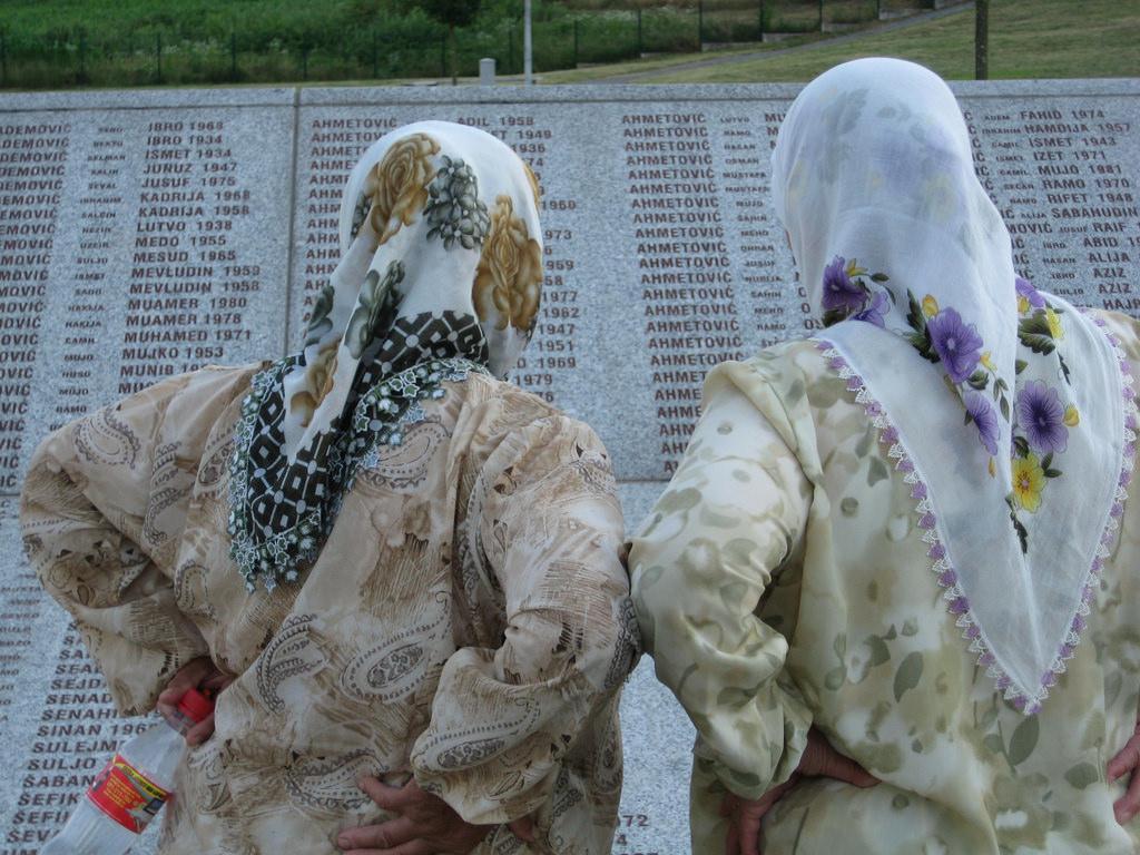 Srebrenica - Photo RNW.org/flickr