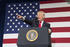 Il presidente degli Stati Uniti Donald Trump - Foto della Casa Bianca/Joyce N. Boghosian)