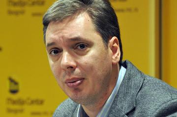Aleksandar Vučić - Wikimedia Commons