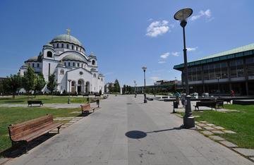 Belgrado - Predrag Bubalo/flickr