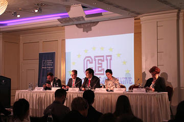 South East Europe Media Forum 2015