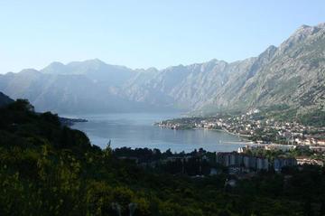 Montenegro, la baia di Kotor - foto di Obc
