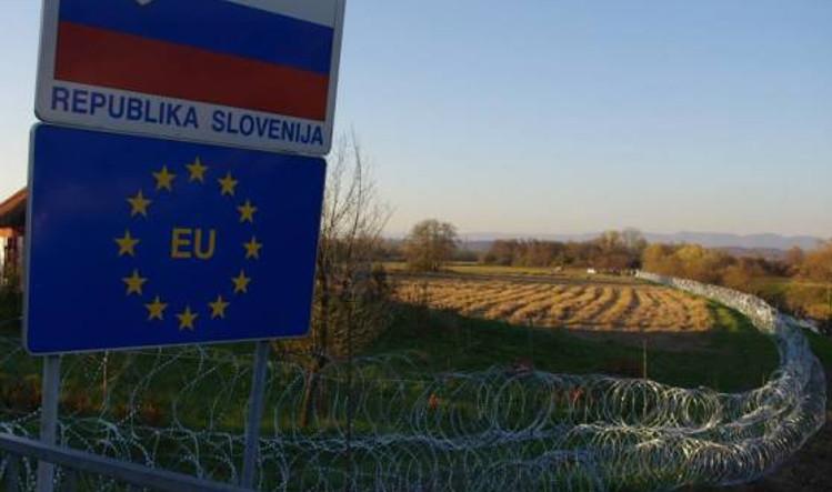 Slovenia, Ue e filo spinato, foto © Stefano Lusa.jpg