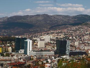 Sarajevo - Pixabay