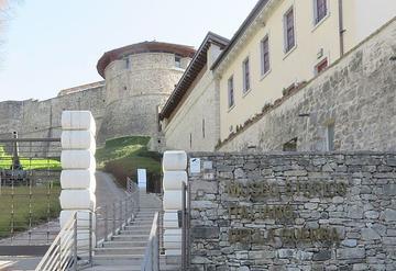 Museo storico italiano della guerra CC BY-SA 4.0 via Wikimedia Commons
