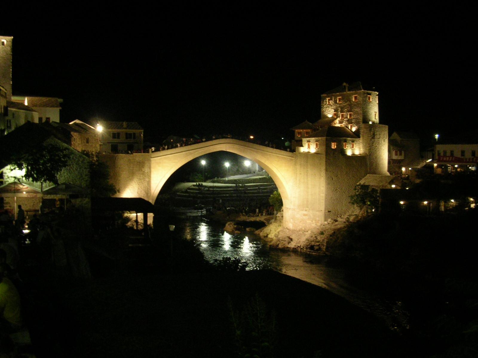 Stari most - Ponte vecchio (foto L. Zanoni)