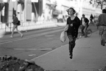 Sarajevo 1992 (photo © Mario Boccia)