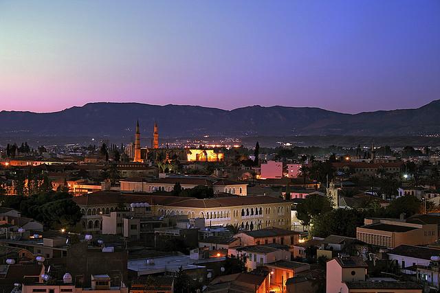 Nicosia, Cyprus - LaRezistance/flickr
