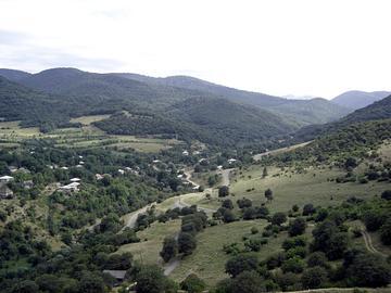 Dmanisi, Georgia - M.Morandi
