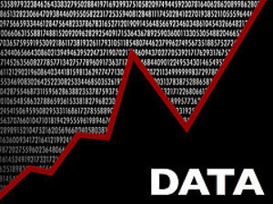 Data slide (flickr.com)
