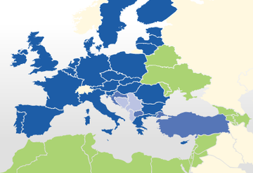 European Union and ENP countries