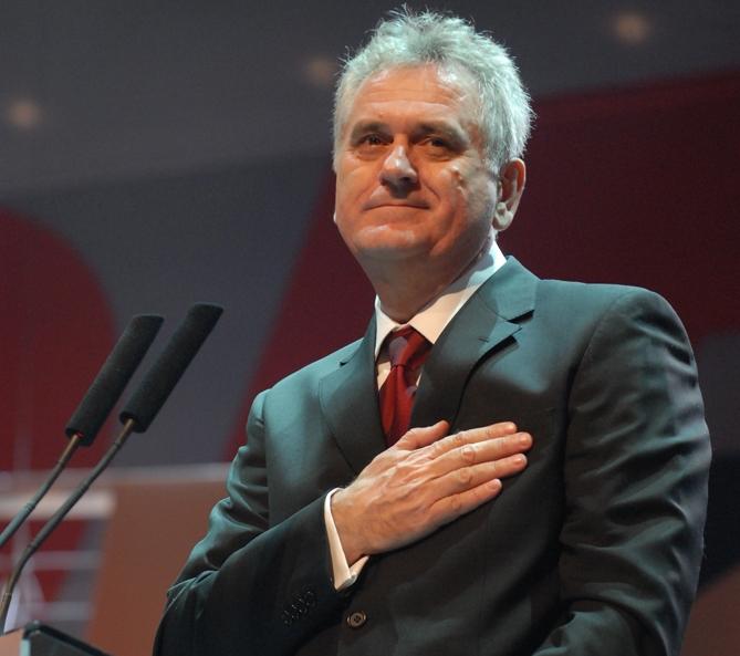 Tomislav Nikolić