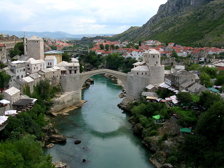 Mostar (Foto Luka Zanoni)