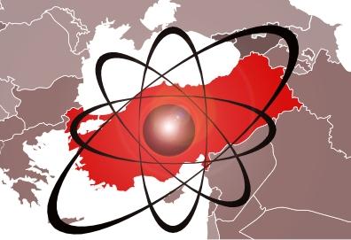 Turchia nucleare