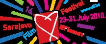 Logo del Sarajevo Film Festival
