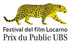 Logo del Film Festival di Locarno