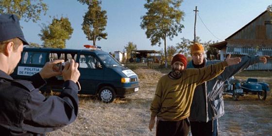 """Un'immagine tratta dal film """"Morgen"""""""