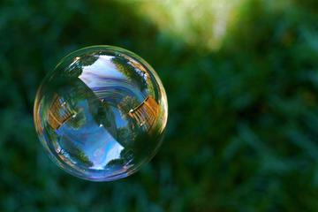 Twisted worlds, (Foto http://www.flickr.com/photos/kubina/, Flickr)