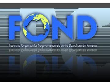 Logo della Federazione FOND, Romania