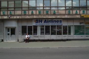 Sarajevo (Foto M. Fontasch)