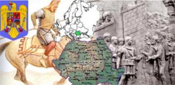 Storia della Romania, questa sconosciuta