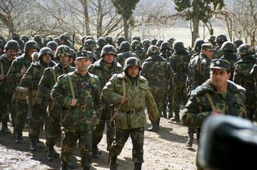 Esercito armeno