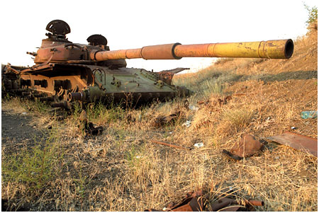 Kashatagh region, Nagorno Karabakh (Foto ©Onnik Krikorian, Oneworld Multimedia 2006)