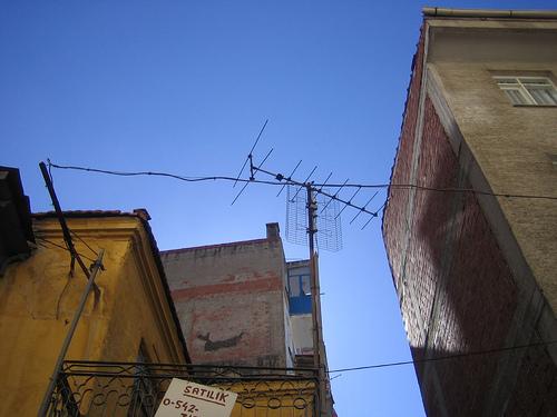 Basmane. Izmir,Turkey