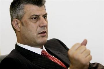 Hashim Thaci, ex Uck e premier del Kosovo