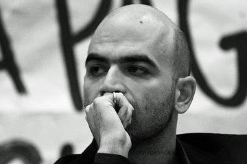 Roberto Saviano on the mafia and Eastern Europe