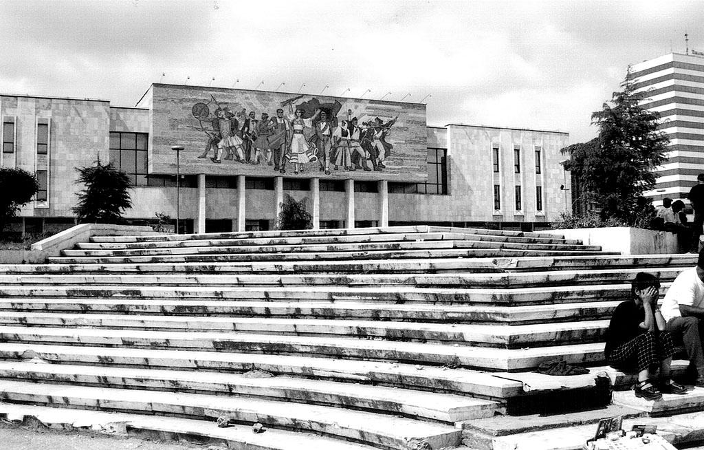 Tirana - zkorb/flickr