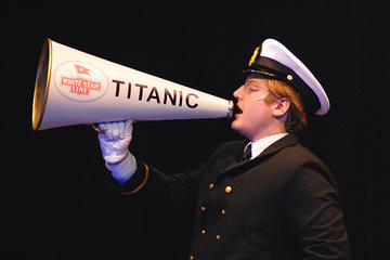 Titanic 8190 (Foto Second Stage Theatre & ISD 191 Performing Arts, Flickr)